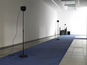 Corridor audio 3